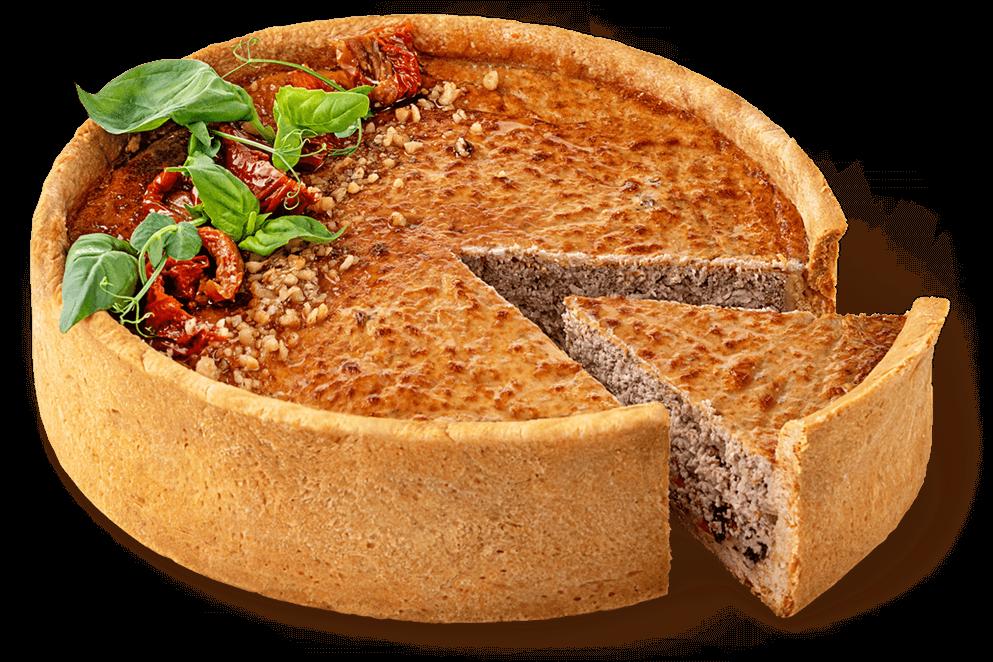 """Cheese pie """"Naples"""""""
